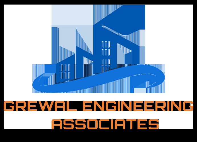 Grewal Engineering Associates Logo